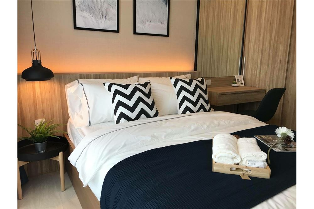 RE/MAX Properties Agency's brand new 1bedroom for rent Life Sukhumvit 48 5