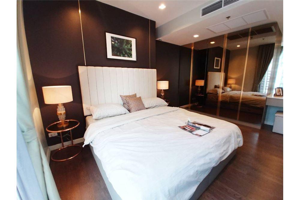 RE/MAX Executive Homes Agency's Nara 9 new condos for sale/rent (BTS Chong Nonsi) 11