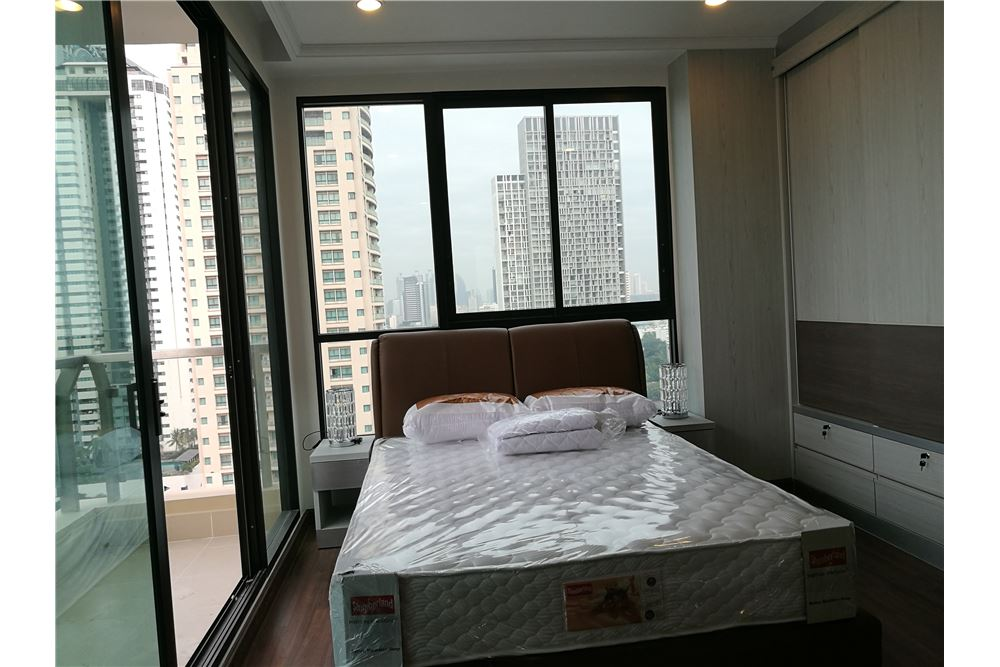 RE/MAX Executive Homes Agency's Nice 2 Bedroom for Rent Supalai Elite Sathorn-Suan 4