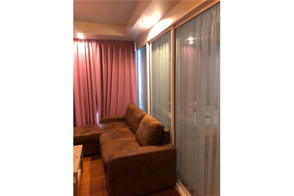 RE/MAX Properties Agency's 1 Bed for rent at 20K!! 12