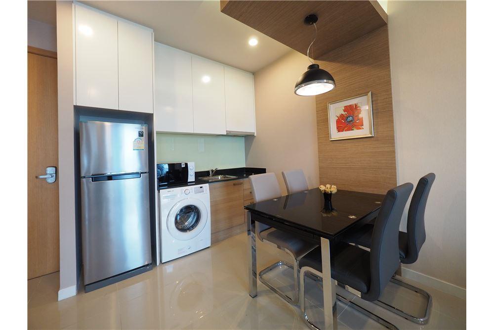 RE/MAX Properties Agency's RENT Circle Condominium 1 Bed 45sqm 4