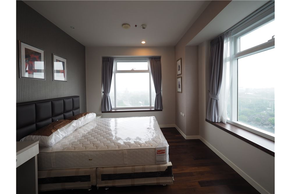 RE/MAX Properties Agency's RENT Circle Condominium 2BED 92.9SQM. 11
