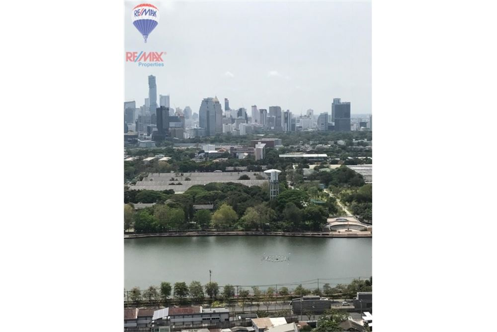 RE/MAX Properties Agency's RENT MILLENNIUM RESIDENCE 128 SQM 2 BEDS FOR RENT 10