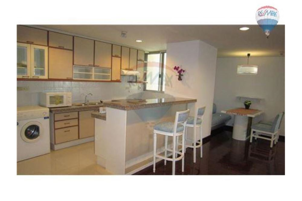RE/MAX Properties Agency's FOR RENT  TAIPING TOWER SUKHUMVIT 63  2BED 102SQM 11
