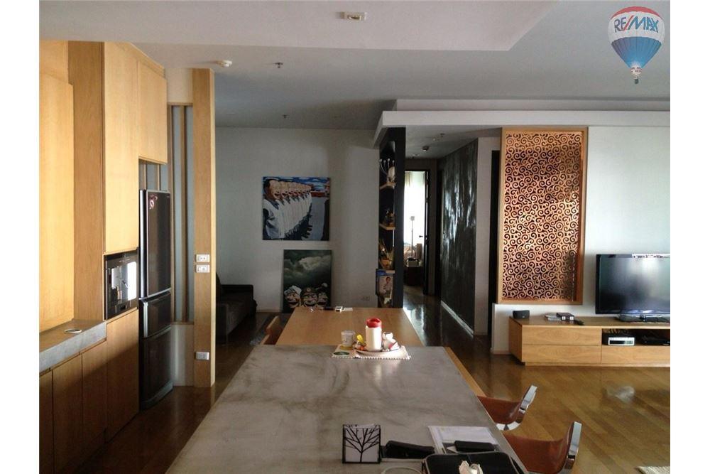 RE/MAX Properties Agency's For Rent The Madison Condominium Sukhumvit 41 1
