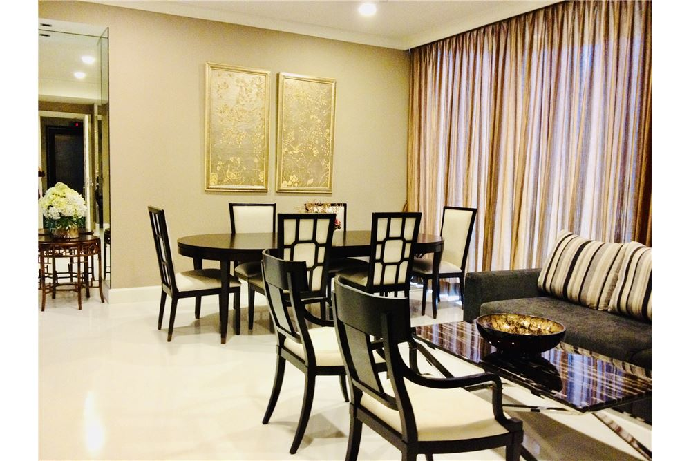 RE/MAX Executive Homes Agency's Royce Residence / 3 Bedrooms / For Rent / 100K 1