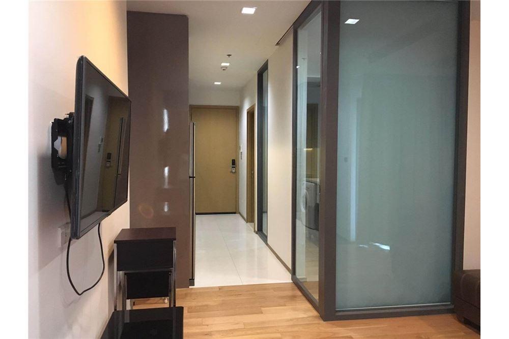 RE/MAX Properties Agency's RENT Hyde Sukhumvit 13 1BED 45SQM. 3