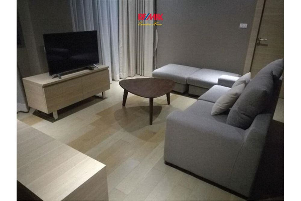 RE/MAX Executive Homes Agency's 2 BEDROOM FOR RENT KLASS SILOM 1
