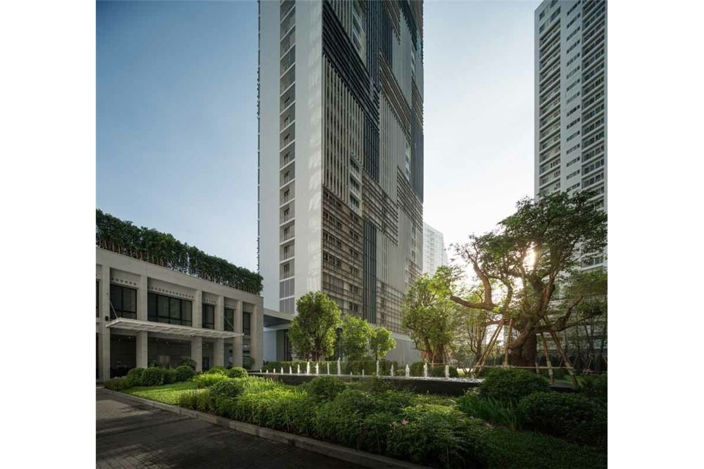 RE/MAX Properties Agency's 1 bed for rent 25,000 at Park 24 16