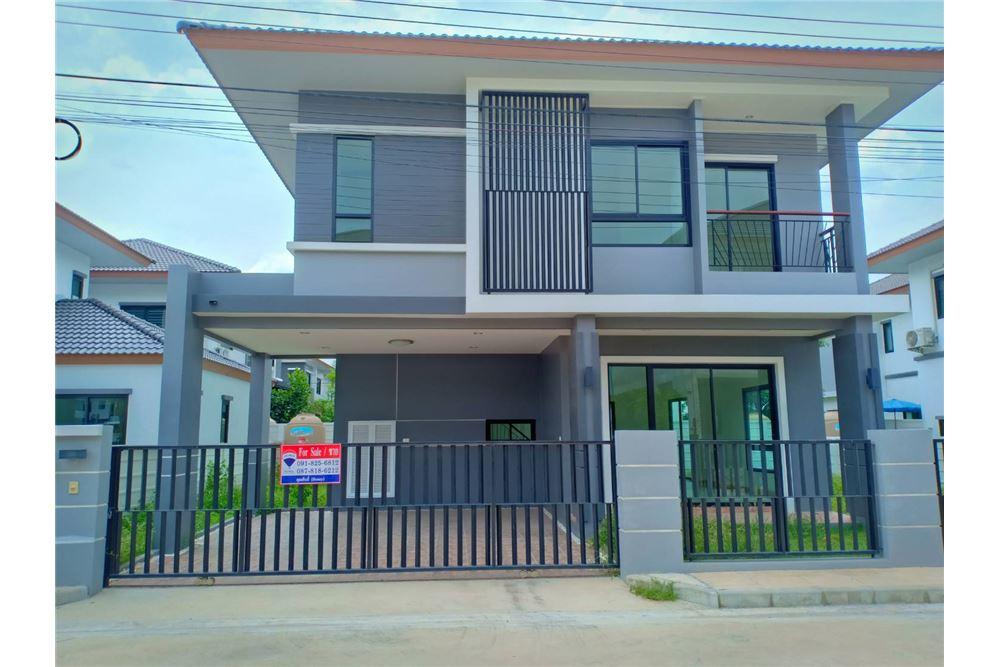 2 storey detached house, Residence Village-920161001-165