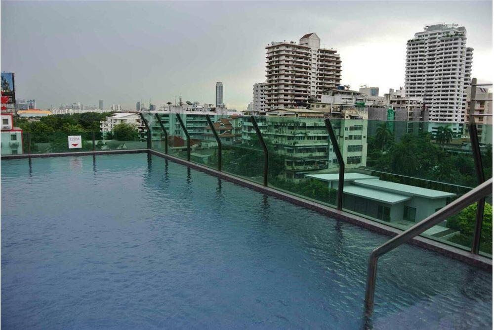 RE/MAX Properties Agency's Le Cote Sukhumvit 14 1Bed 1Bath 7