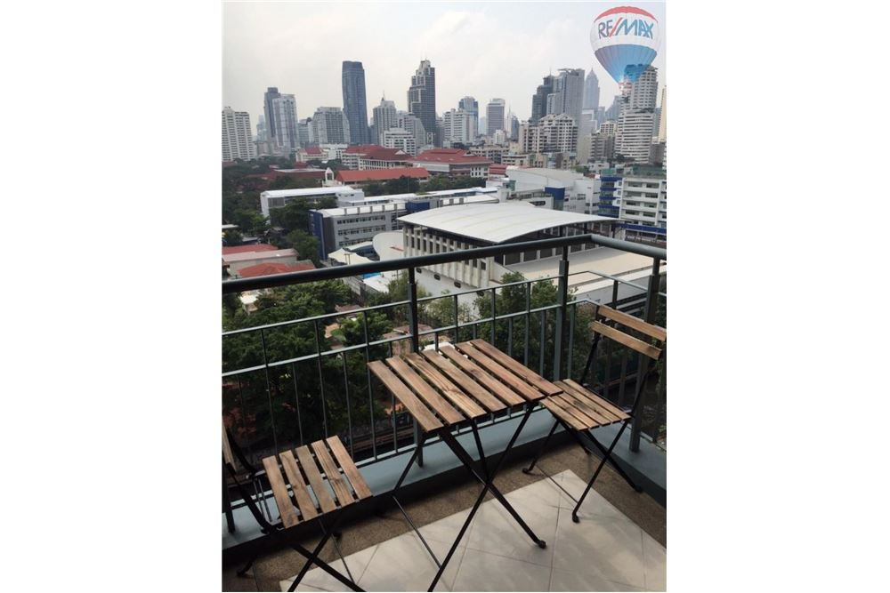 RE/MAX Properties Agency's For Rent Villa Asoke ,Ratchathewi 8