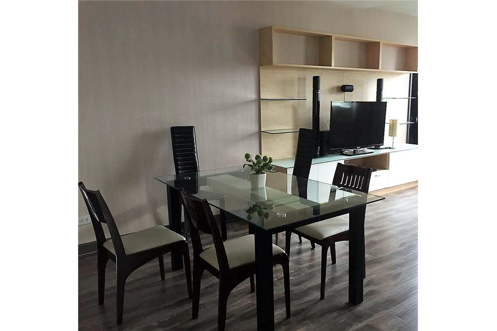 RE/MAX Executive Homes Agency's Condo for rent near BTS Thong Lo 180 sqm 1