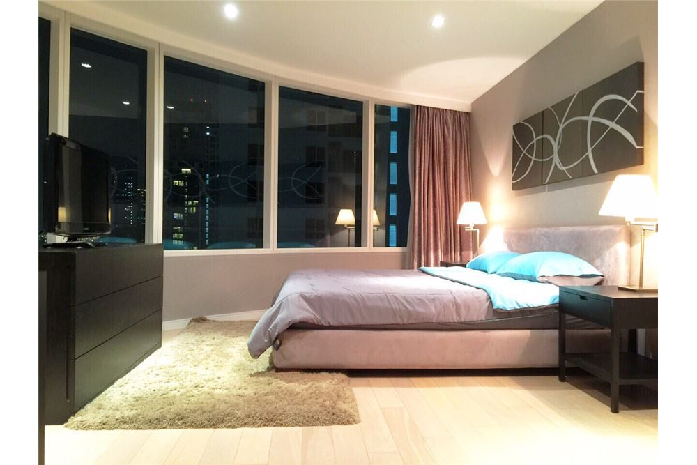 RE/MAX Executive Homes Agency's Beautiful 2 Bedroom for Rent Eight Thonglor 4