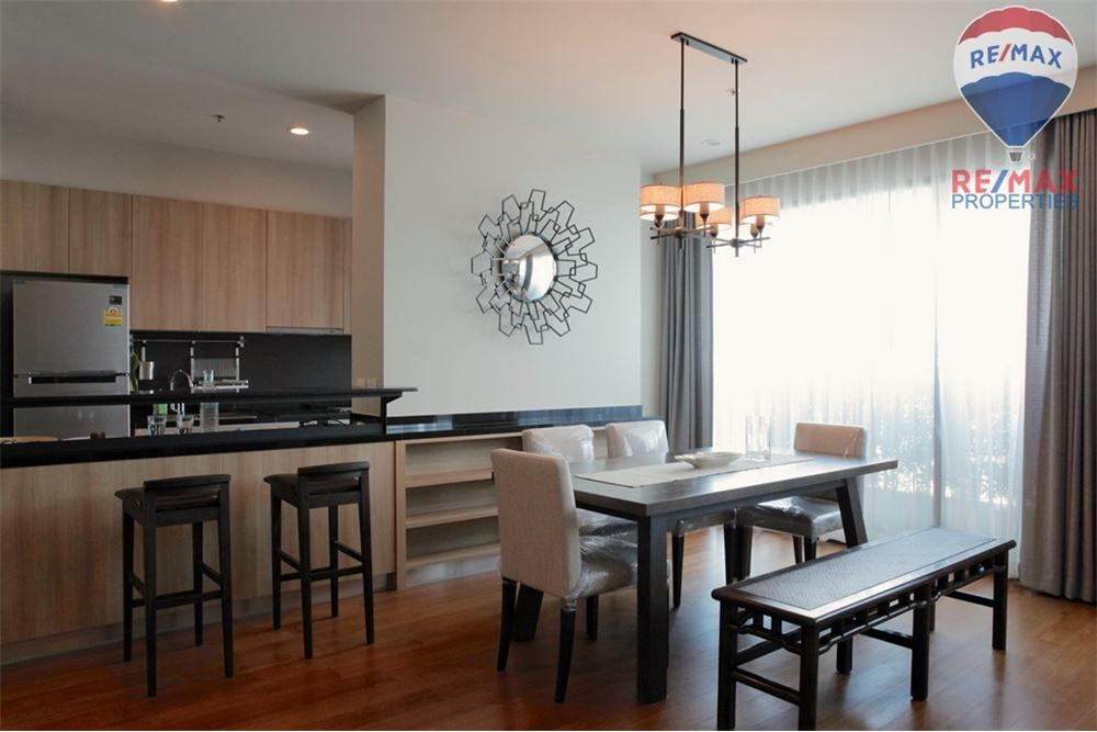 RE/MAX Properties Agency's RENT PARCO CONDOMINIUM 2 BEDS 122 SQM 3