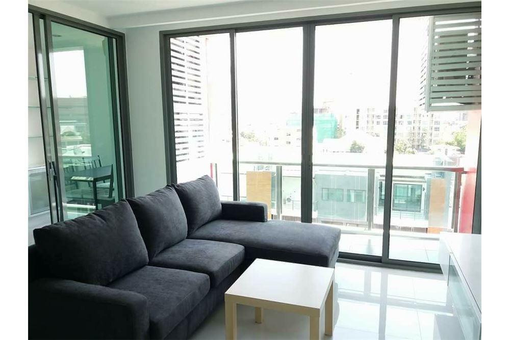 RE/MAX Properties Agency's for rent 1+1 Bedroom Ekkamai pet friendly 1