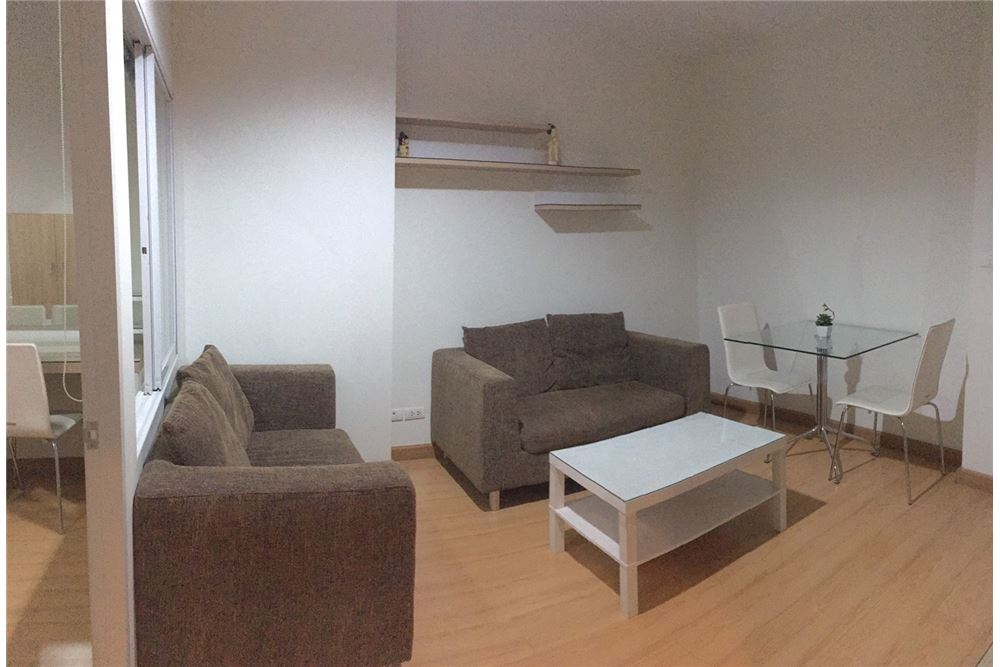 RE/MAX Properties Agency's Sale Life @ Ratchada - Suthisan 1bedroom near MRT 3