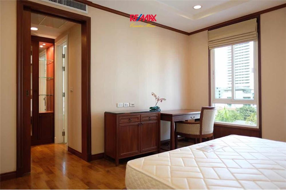 RE/MAX Executive Homes Agency's 2 BEDROOM FOR RENT THE BANGKOK 43 3
