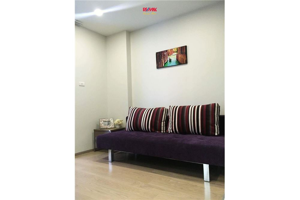 RE/MAX Executive Homes Agency's 1 BEDROOM FOR RENT ART @ THONGLOR 2