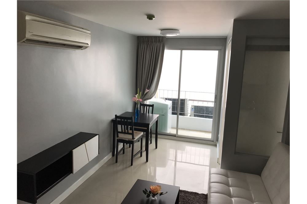 RE/MAX Executive Homes Agency's Cozy 1 Bedroom for Rent Clover Thonglor 4