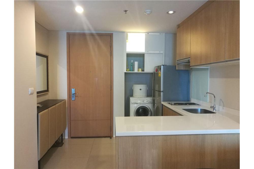 RE/MAX Properties Agency's Villa Asoke 1bedroom 10