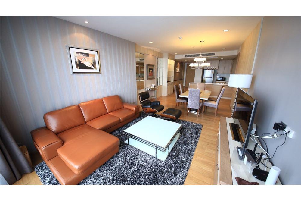 RE/MAX Properties Agency's RENT Hyde Sukhumvit 3BED 126.87SQM. 2