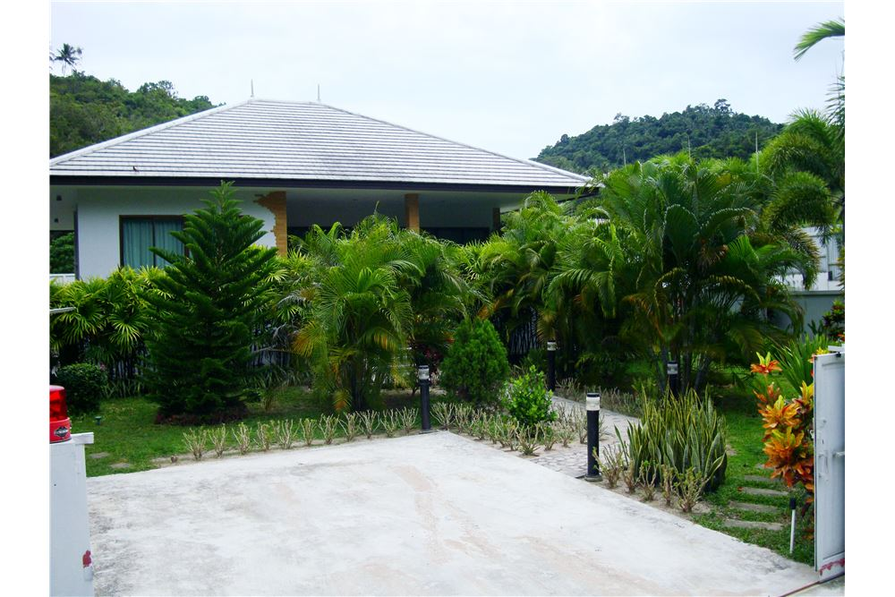2 BEDS VILLA FOR SALE IN TALING NGAM,KOH SAMUI-920121002-152