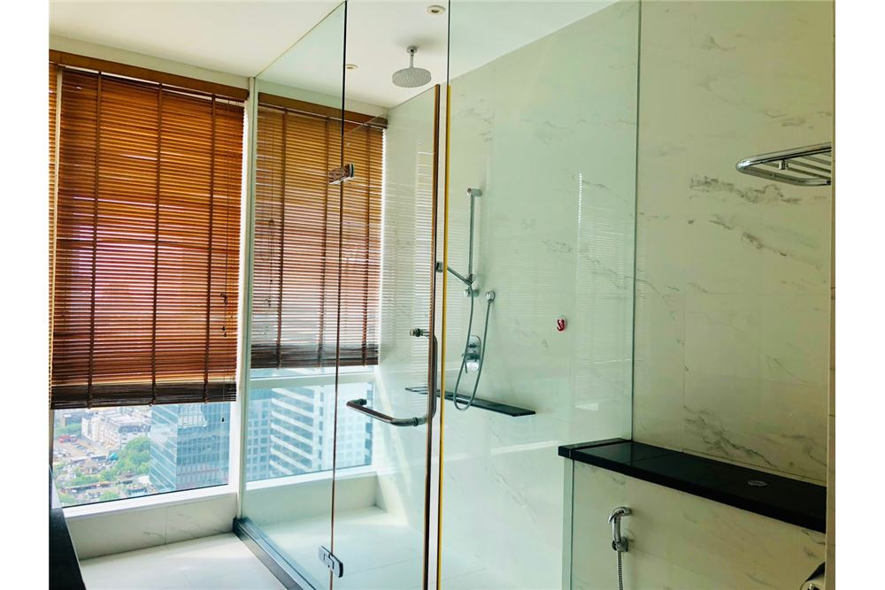 RE/MAX Executive Homes Agency's 3 Bedroom Condo for Sale at The Ascott Sathorn 12