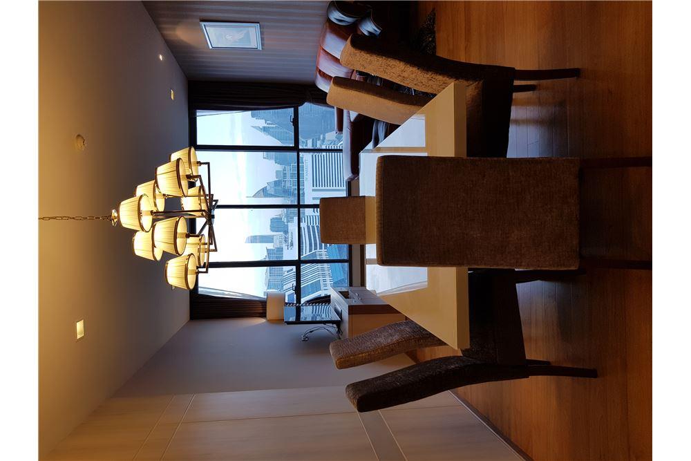 RE/MAX Properties Agency's RENT Hyde Sukhumvit 3BED 126.87SQM. 10