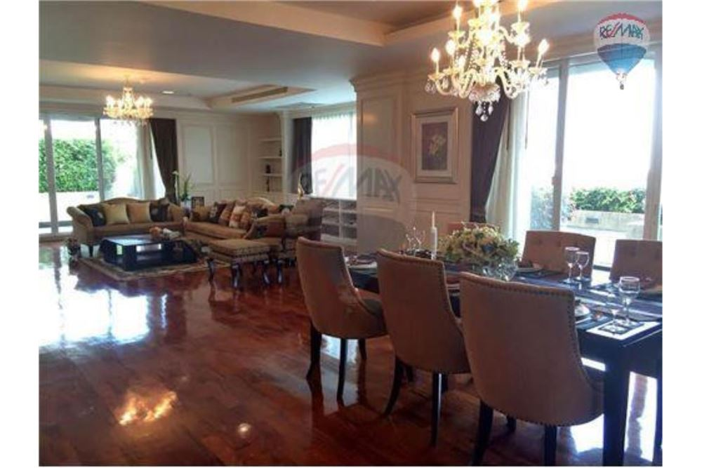 RE/MAX Properties Agency's FOR RENT   PIYATHIP PLACE   5BED 800SQM 1