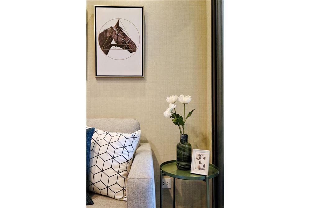 RE/MAX Properties Agency's brand new 1bedroom for rent Life Sukhumvit 48 4