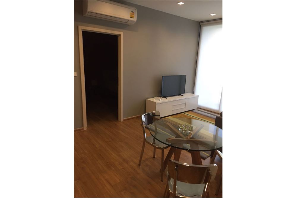RE/MAX Properties Agency's FOR RENT  HASU HAUS SUKHUMVIT 77  2BED 45SQM 3