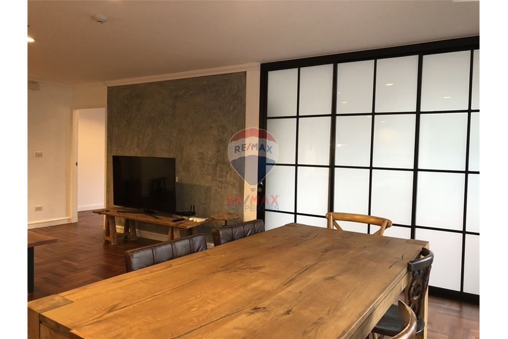 RE/MAX Properties Agency's RENT WATERFORD PARK THONGLOR 2 BEDS 150 SQM 5