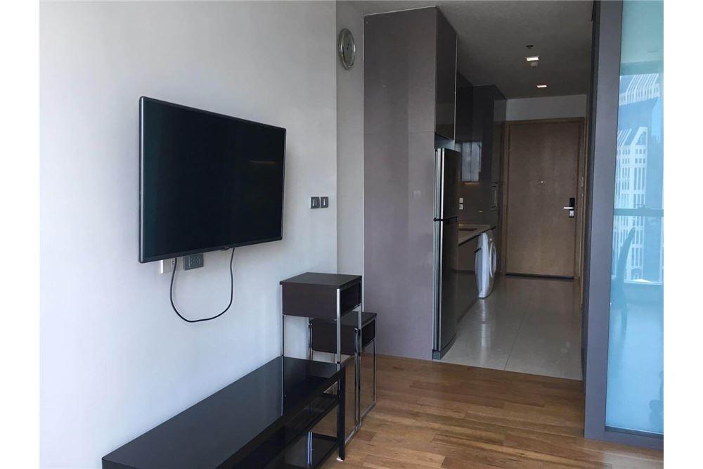 RE/MAX Properties Agency's RENT Hyde Sukhumvit 13 1BED 45SQM. 7
