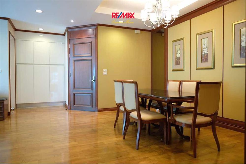 RE/MAX Executive Homes Agency's 2 BEDROOM FOR RENT THE BANGKOK 43 2