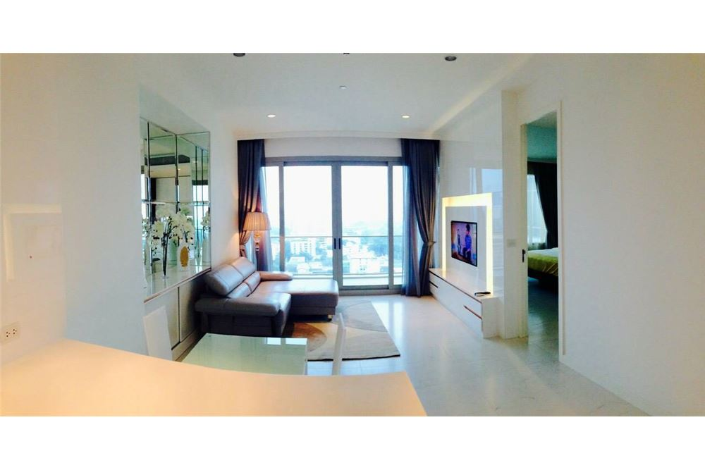 RE/MAX Properties Agency's 1 Bed for rent 80,000 at Rajadamri 7