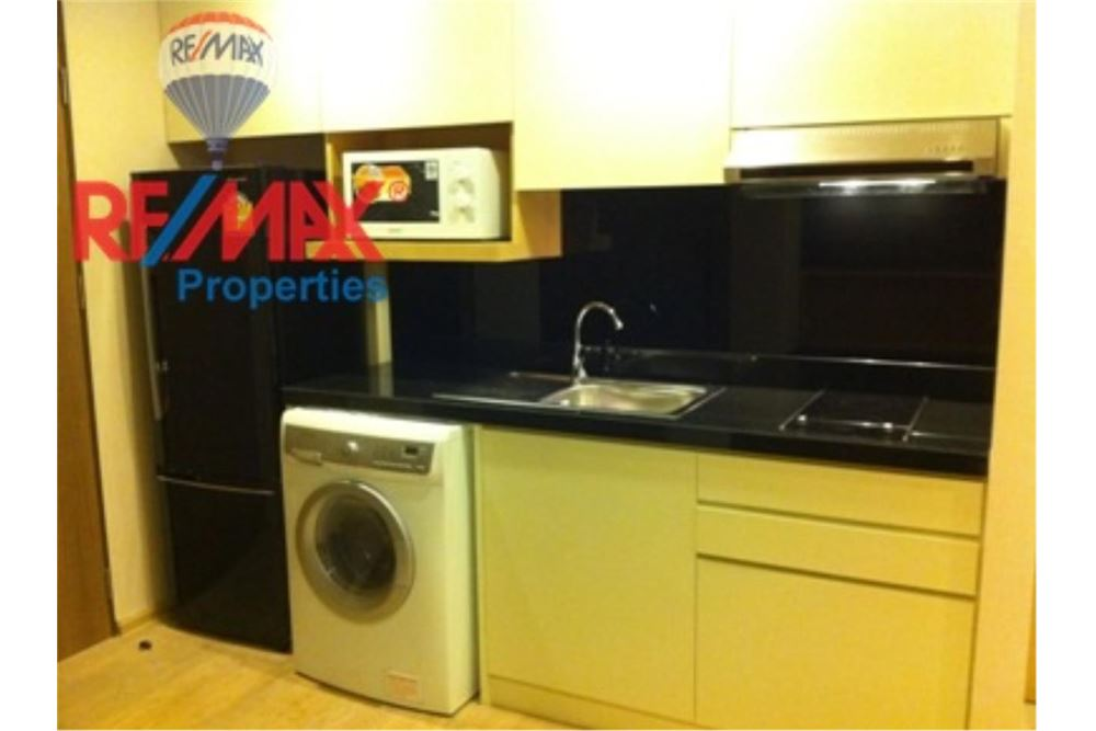 RE/MAX Properties Agency's FOR RENT NOBLE REMIX 40 SQM TYPE STUDIO 5