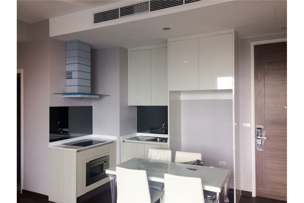 RE/MAX Properties Agency's FOR RENT & SALE : BRAND NEW UNIT @Q ASOKE 3 BED 6