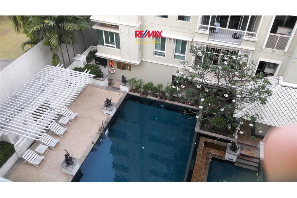 RE/MAX Executive Homes Agency's 2 BEDROOM FOR RENT THE BANGKOK 43 11