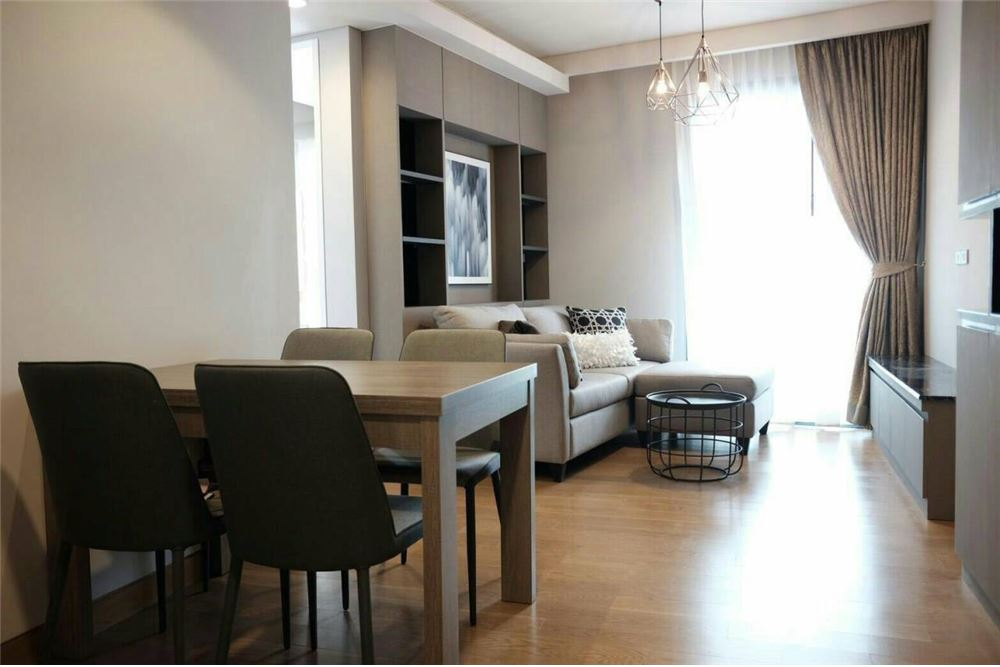 RE/MAX Properties Agency's Condo for  Rent The Lumpini 24 1