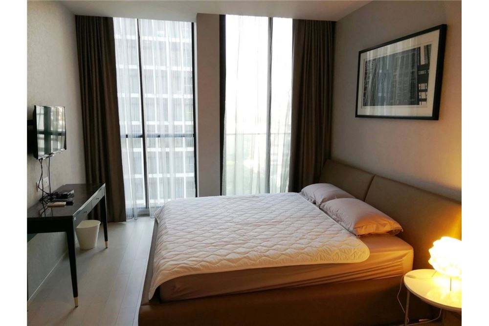 RE/MAX Properties Agency's RENT Noble Ploenchit 2BED 84SQM. 10