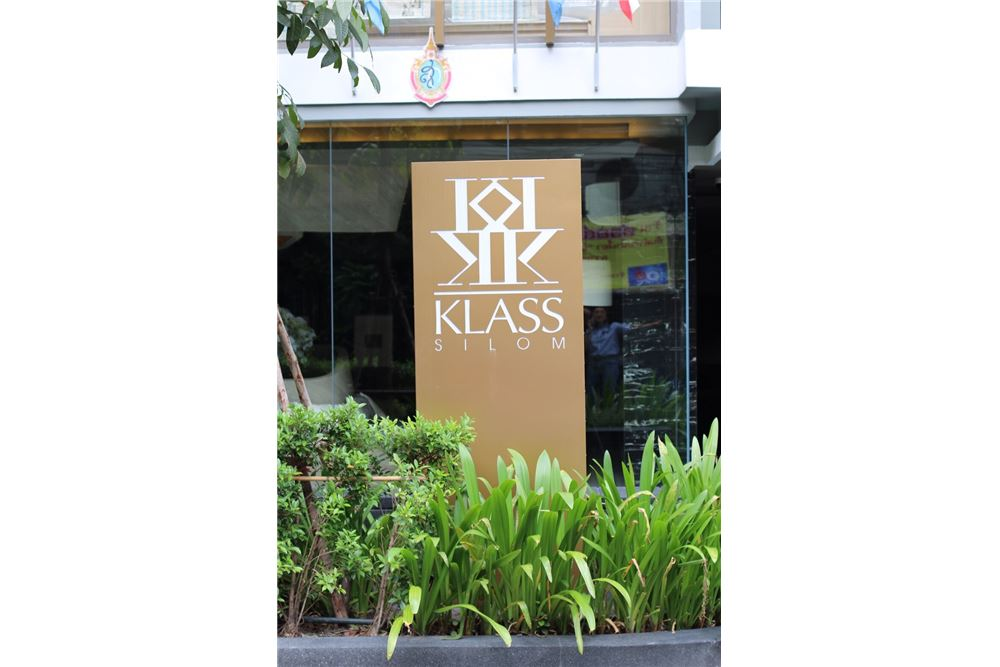 RE/MAX Executive Homes Agency's Nice 2 Bedroom for Rent Klass Silom 11