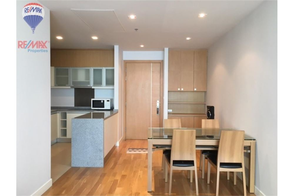 RE/MAX Properties Agency's RENT MILLENNIUM RESIDENCE 90 SQM 2 BEDS FOR RENT 2