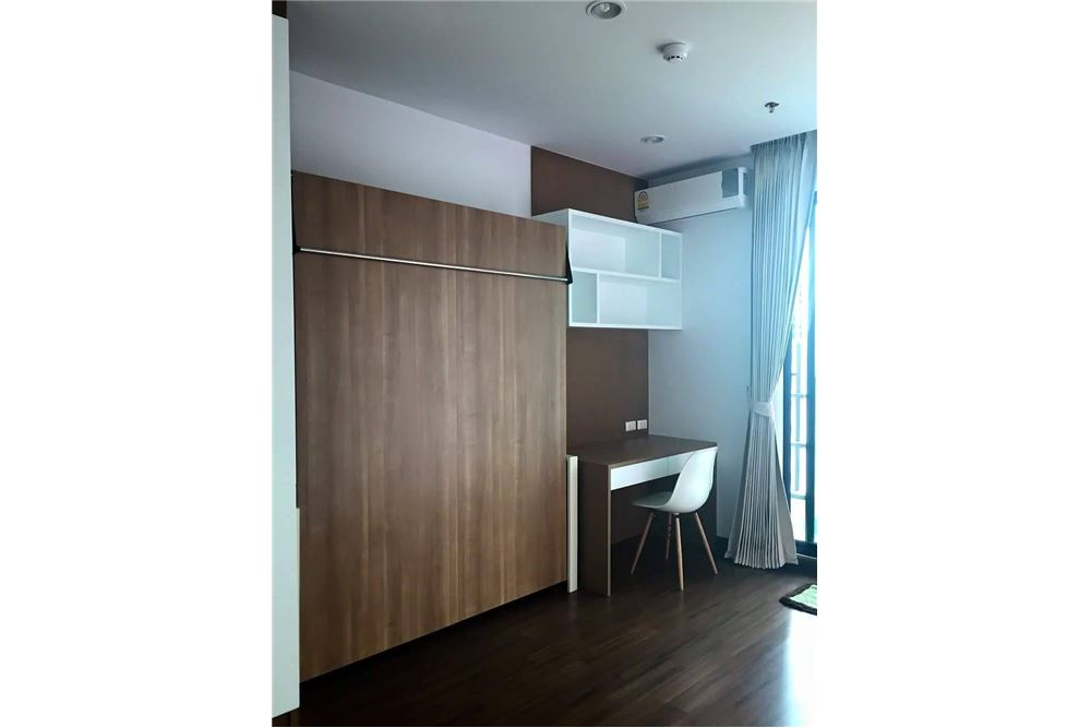 RE/MAX Executive Homes Agency's Nice 2 Bedroom for Rent Supalai Premier Asoke 4