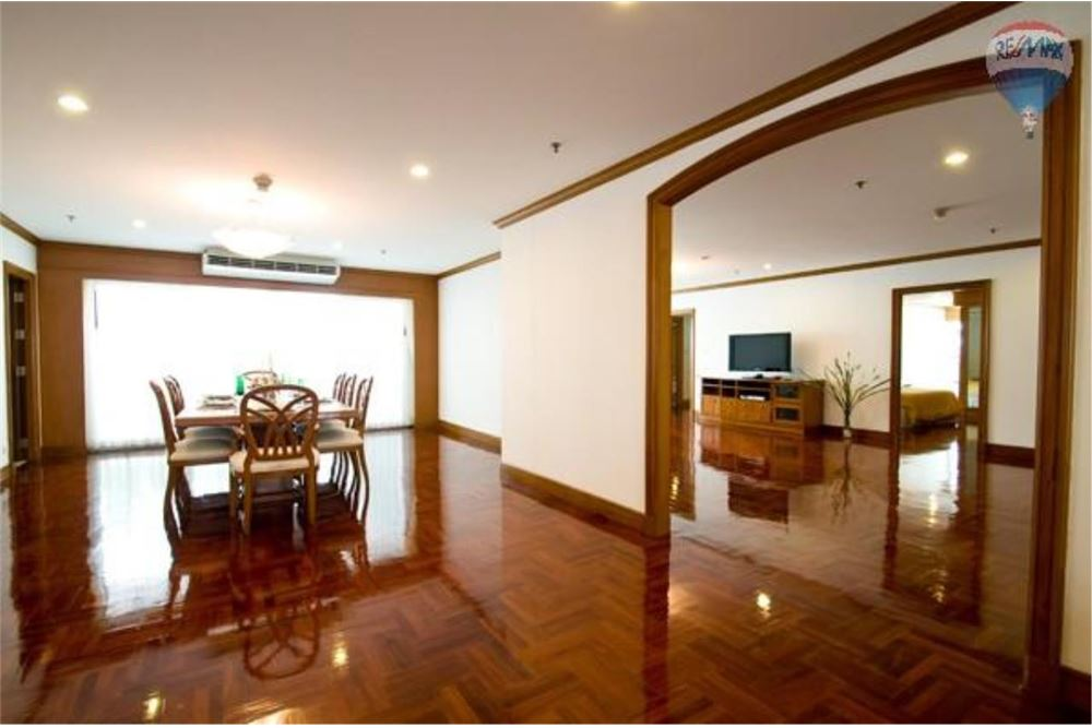 RE/MAX Properties Agency's GM Tower Apartment for Rent, Bangkok 12