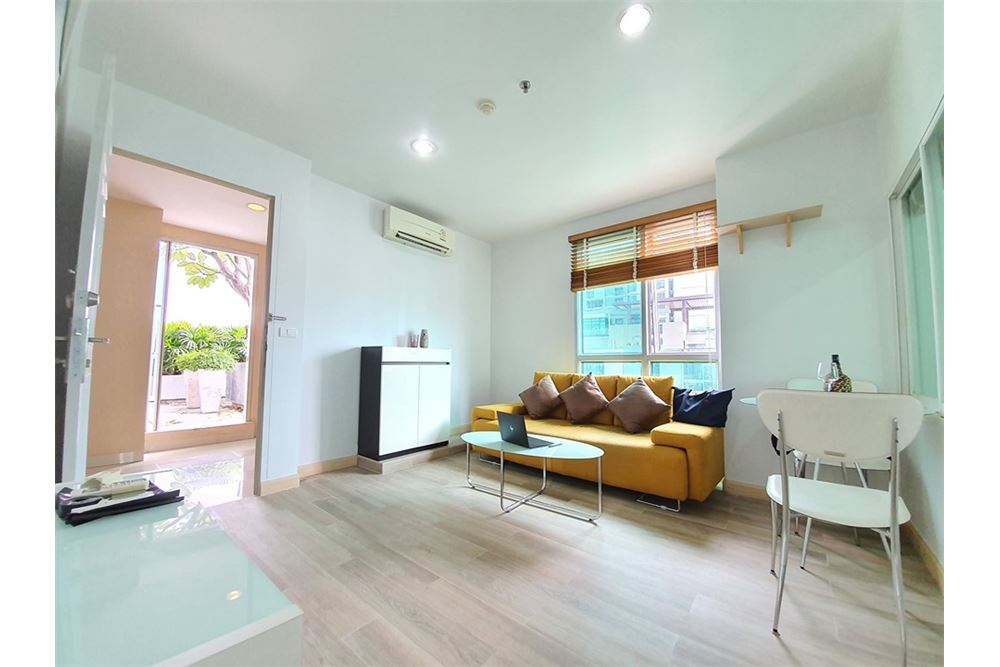 RE/MAX Executive Homes Agency's For Sale​ Life ratchada - huaykwang 37