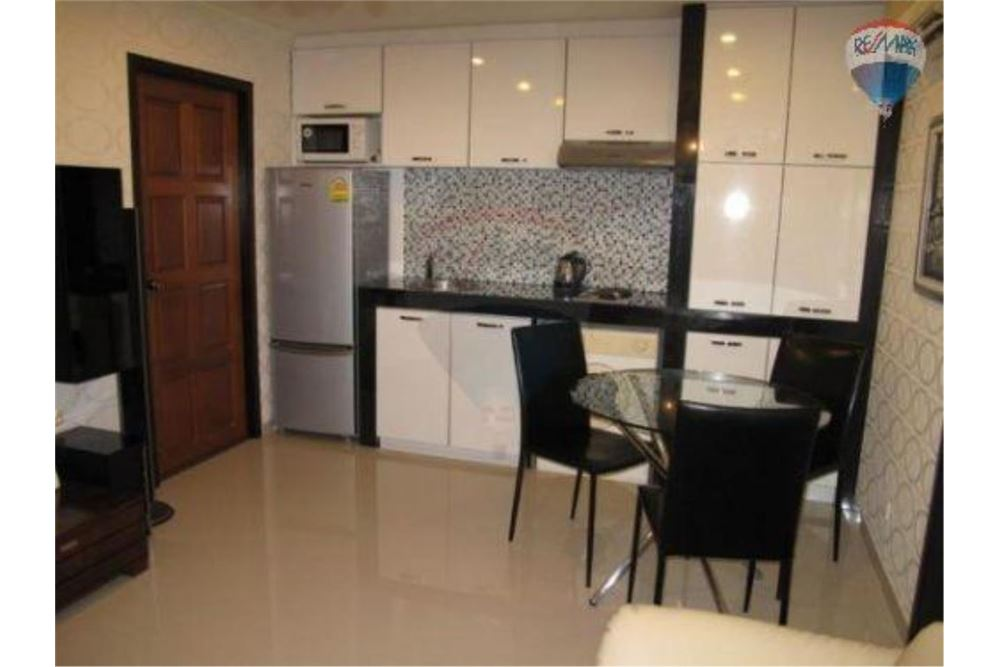 RE/MAX Properties Agency's FOR SALE  REGENT ON THE PARK 1  1BED 45SQM 3