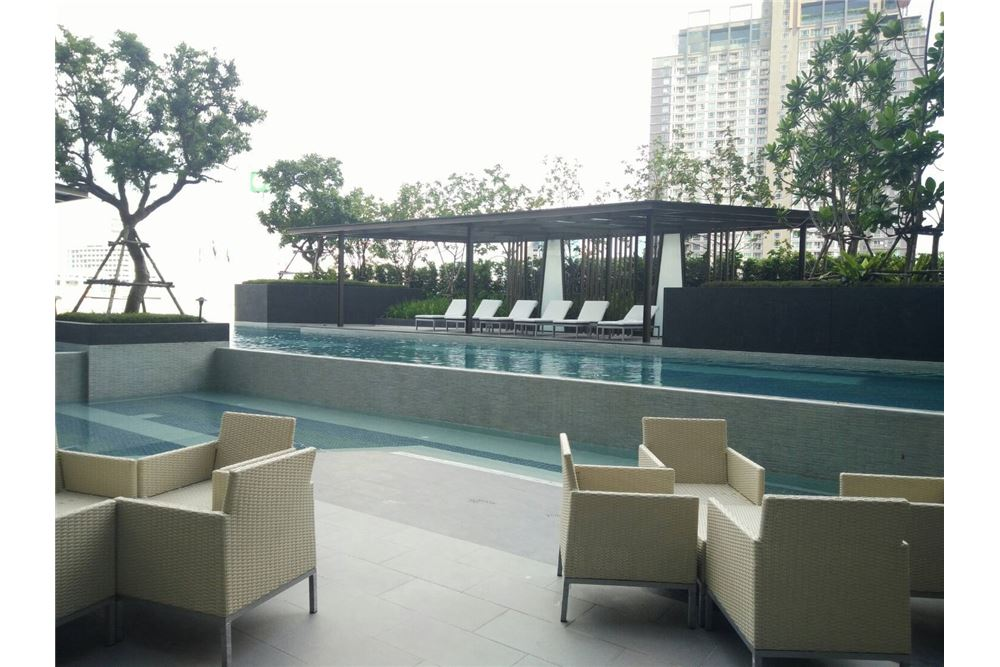 RE/MAX Properties Agency's 3 Bed for rent at The niche Pride Thonglor!! 11