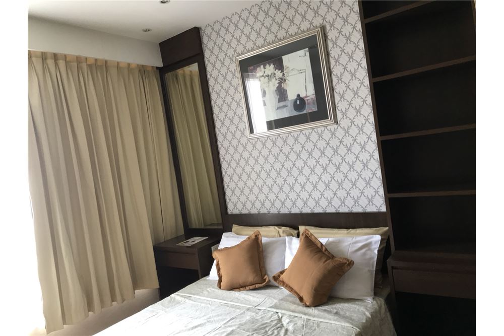 RE/MAX Executive Homes Agency's Hampton Thonglor / 2 Bedrooms / For Rent / 55K 4
