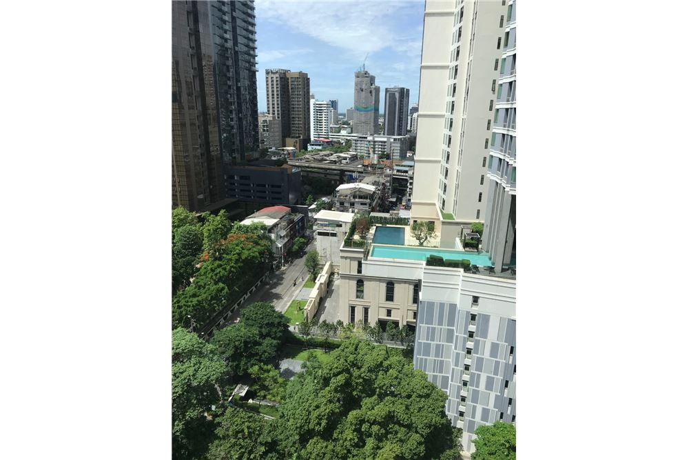 RE/MAX Properties Agency's The XXXIX by Sansiri 1bedroom for rent 8
